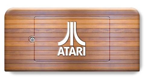 Atariポータブル