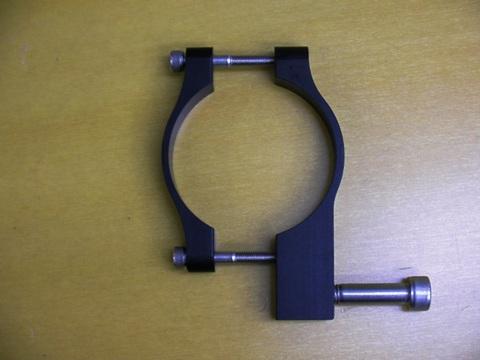 クランプオン アイドラーマウントΦ60mm