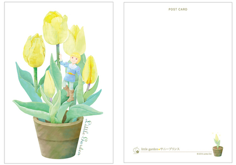 little garden◆サニープリンス