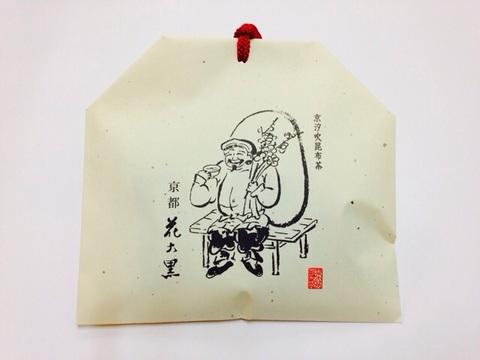 昆布茶 絵馬型8袋入