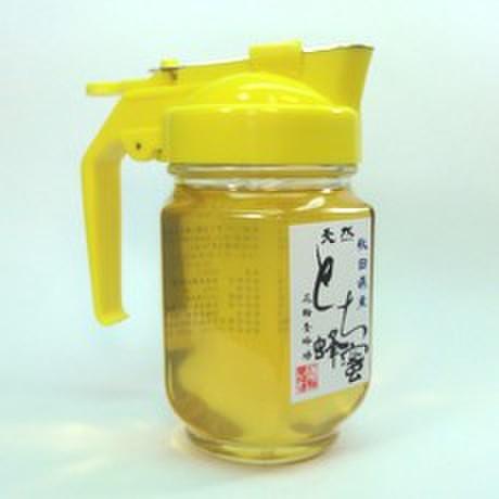 天然国産とち蜂蜜240gP