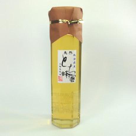 天然国産とち蜂蜜250g
