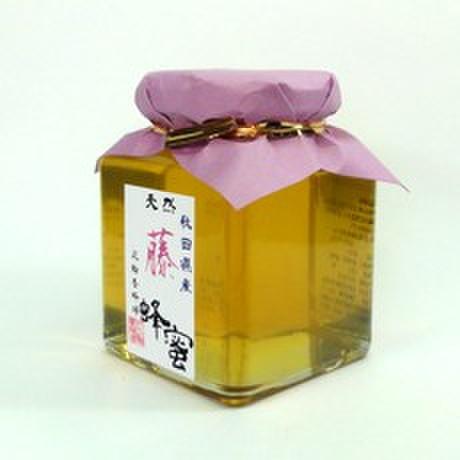 天然国産藤蜂蜜205g