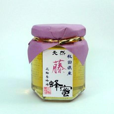 天然国産藤蜂蜜125g