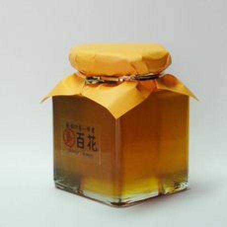 国産(夏の)百花蜂蜜205g