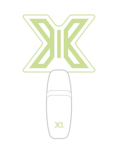 X1 ペンライト