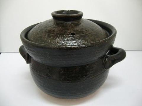 ◆究極の飯釜=3合炊き