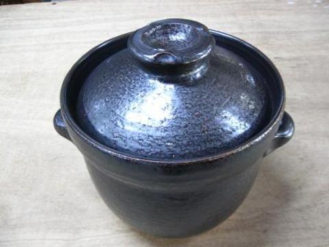 ◆究極の飯釜=5合炊き