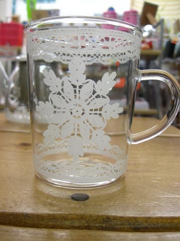 ◆耐熱マグカップ