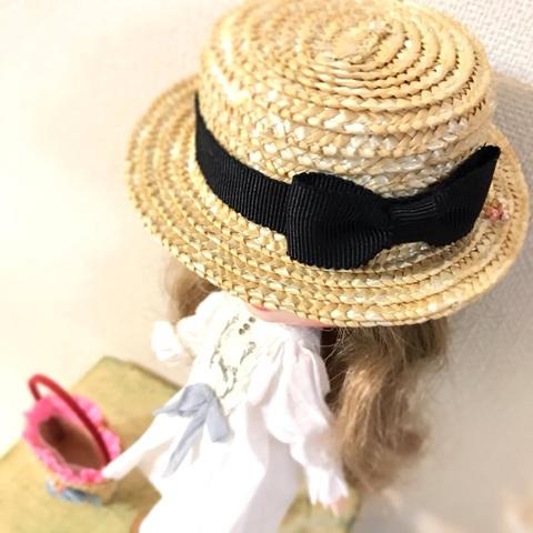 SOLD OUT◆スミレ布花◆春一番*ミディ天然色 定番カンカン
