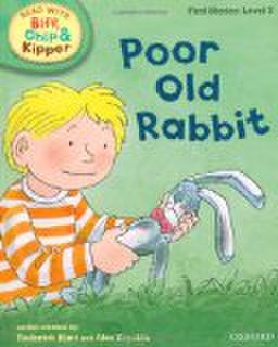 Level 3: Poor Old Rabbit (8486473)