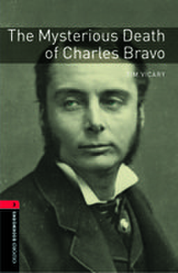 OBW3: The Mysterious Death of Charles Bravo CD pack(送料込み)