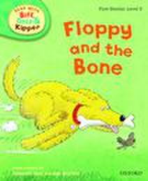 Level 3: Floppy and the Bone (8486503)