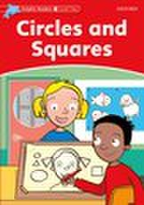 Dolphin Readers Level2: Circles and Squares