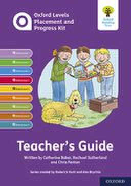 Oxford Levels and Placement and Progress Kit: teacher's handbook