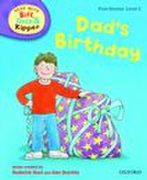 Level 2: Dad's Birthday (8486466)