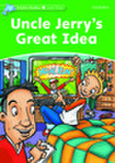Dolphin Readers Level3: Uncle Jerry's Great Idea