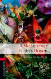 SALE:OBW3: A Midsummer Night's Dream CD pack