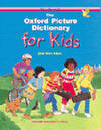 Oxford Picture Dictionary for Kids English-Japanese Edition 9780194366649