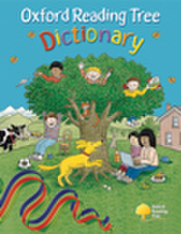 Oxford Reading Tree Dictionary w/CD (3955882)