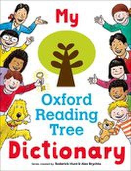 My Oxford Reading Tree Dictionary 2769640