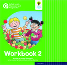Oxford Levels and Placement and Progress Kit: Progress Workbook 2 pack of 12