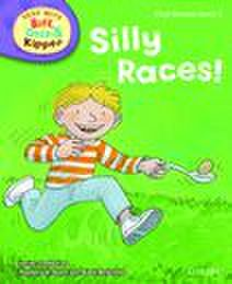 Level 2: Silly Races (8486442)