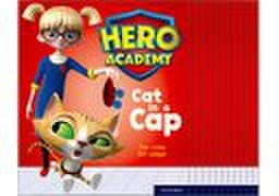 ORT Project X Hero Academy:Level1+Pack 8415879