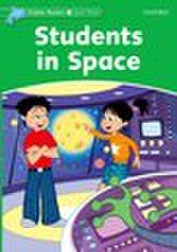 Dolphin Readers Level3: Students in Space