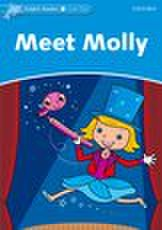 Dolphin Readers Level1: Meet Molly
