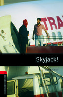 SALE:OBW3:Skyjack CD pack