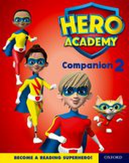 ORT Project X Hero Academy:Companion 2 (8416749)