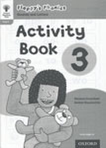 Floppy's Phonics Sounds and Letters activity book 3 (8488170)
