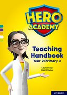 ORT Project X Hero Academy:Teaching Handbook Year 2 (8416890)