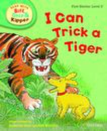 Level 3: I can Trick a Tiger (8486480)