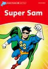 Dolphin Readers Level2: Super Sam