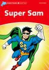 Dolphin Readers Level2: Super Sam