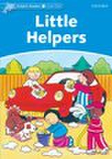 Dolphin Readers Level1: Little Helpers