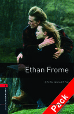 OBW3:Ethan Frome CD pack(送料込み)