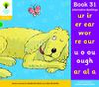 Floppy's Phonics Sounds and Letters Stage 5A (8785957)