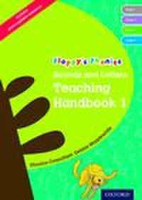 Floppy's Phonics Sounds and Letters Teachers Handbook 1(8486039)