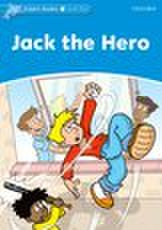 Dolphin Readers Level1: Jack the Hero