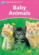 Dolphin Readers Starter: Baby Animals
