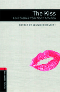 SALE:OBW3: Kiss:The love stories from North America CD pack