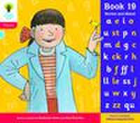 Floppy's Phonics Sounds and Letters Stage 4 (8485797)