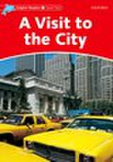 Dolphin Readers Level2: A Visit to the City