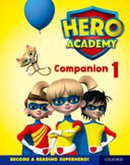 ORT Project X Hero Academy:Companion 1 (8416845)