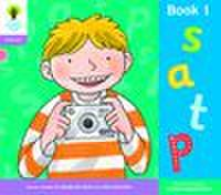 Floppy's Phonics Sounds and Letters Stage 1+ (8485551)