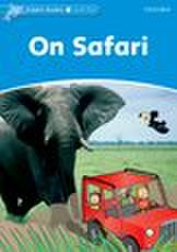Dolphin Readers Level1: On Safari