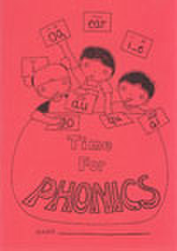 Time for Phonics